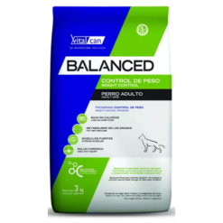 VitalCan Balanced Weight Control