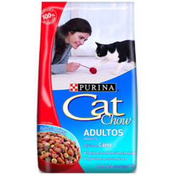 CatChow Carne