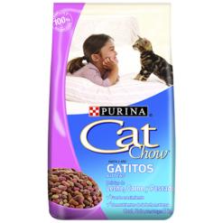 Catchow Gatitos