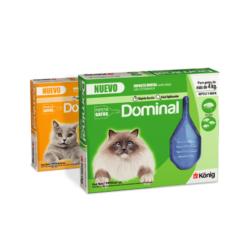 Dominal Gato