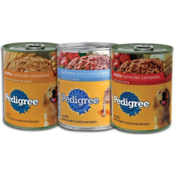 Pedigree Adulto Lata x 330 g