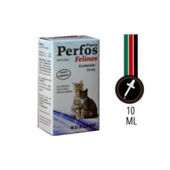 Perfos Multidosis Gato