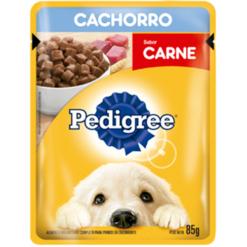 Pedigree Cachorro Pouch x 85 g
