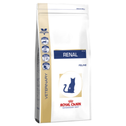 Royal Canin Renal Gato